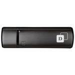 Беспроводный USB-адаптер D-Link DWA-182