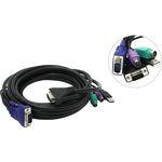 KVM-кабель D-Link KVM-403