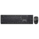 Мышь + клавиатура Defender Harvard C-945 Nano