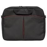 Сумка для ноутбука Defender Iota Black 15-16