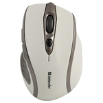 Мышь Defender Safari MM-675 Nano (бежевый)