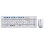 Клавиатура+Mышь Defender Skyline 895 Nano
