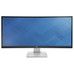 Монитор Dell UltraSharp U3415W