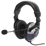 Наушники с микрофоном Dialog M-780HV