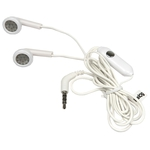 Наушники с микрофоном Dialog EP-E002 White