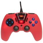 Геймпад Dialog GP-M24 Red USB