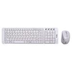 Клавиатура+Mышь Dialog Katana KMROK-0318U White