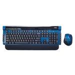Клавиатура+Mышь Dialog Katana KMROK-0517U Blue
