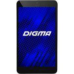 Планшет Digma Plane 8.4 3G Dark Blue