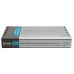 Принт-сервер D-Link DP-300+