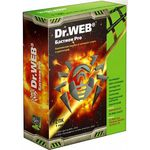 Антивирус Dr. Web Security Space Pro + Atlansys Bastion (BHW-BR-12M-2-A3)