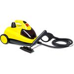Пароочиститель Kitfort KT-908-2 желтый