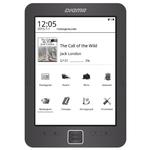 Электронная книга Digma e635 (серый)
