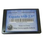 Жесткий диск SSD 16Gb Espada ESD-SA25.6-016MJ