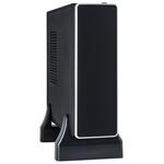 Корпус Exegate MI-212 Black Mini-ITX