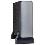 Корпус Exegate MI-213 Black Mini-ITX