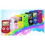 Игровая консоль EXEQ FreeStyle MP-1002 Pink