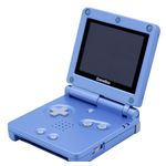 Игровая консоль EXEQ GameBox (999 игр) аквамарин (VG-1632)