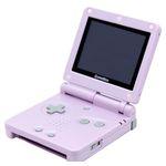 Игровая консоль EXEQ GameBox (999 игр) Pink (VG-1632)