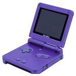 Игровая консоль EXEQ GameBox (999 игр) Purple (VG-1632)