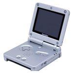Игровая консоль EXEQ GameBox (999 игр) Silver (VG-1632)