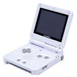 Игровая консоль EXEQ GameBox (999 игр) White (VG-1632)