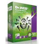 Антивирус Dr. Web Security Space (BHW-B-12M-1-A3)