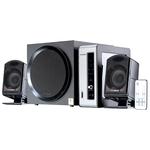 Колонки Microlab FC-550 Black 2.1