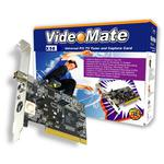 TV/FM-Тюнер Compro VideoMate X50