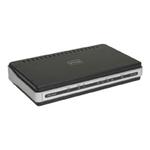 Модем D-Link DSL-2540U ADSL/ADSL2/2 /RE-ADSL 4 порта