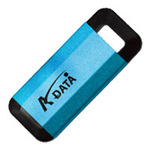2GB USB Drive A-Data PD18 Blue