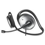 Наушники c микрофоном Philips SHM6103 Black