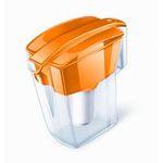 Фильтр для воды Аквафор Арт оранжевый