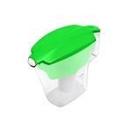 Фильтр для воды Аквафор Арт зеленый