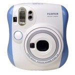 Фотоаппарат FujiFilm INSTAX MINI 25 Blue (16263666)