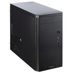Корпус Fractal Design Core 1100 (FD-CA-CORE-1100-BL)