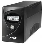 ИБП FSP Vesta 650 IEC (PPF3600601) Black