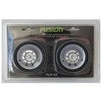 Колонки автомобильные Fusion FLS-42