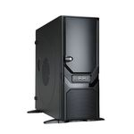 Компьютер игровой без монитора на базе процессора AMD Ryzen 5 1400
