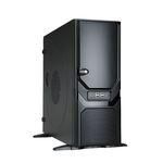 Компьютер игровой без монитора на базе процессора AMD Ryzen 5 1600