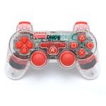 Геймпад Dialog GP-A17EL Red USB-PS3