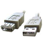 Кабель Gembird CC-USB2-AMAF-10