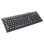 Клавиатура Gembird KB-8300-BL-R