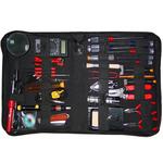 Набор инструментов Gembird TK-SOLDER tool kit (28шт)