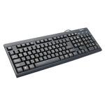 Клавиатура Gembird KB-8300UM-BL-R Black USB