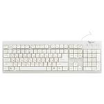 Клавиатура Gembird KB-8300U-R