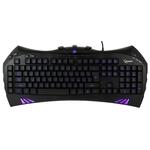 Клавиатура Gembird Gaming KB-G100L
