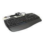 Клавиатура Genius KB-380 Black USB