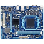 MB Socket AM3 Gigabyte GA-78LMT-S2 rev1.0