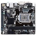 MB Socket 1151 Gigabyte GA-H110M-S2V DDR3